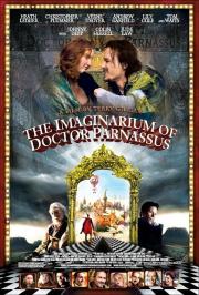 Dr. Parnassus