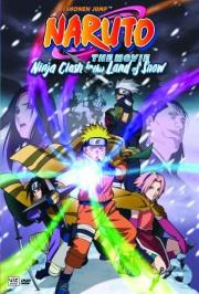 Naruto: Kar Ülkesinde Ninja Çatışması