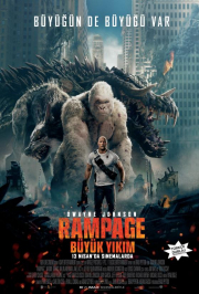 Rampage: Büyük Yıkım